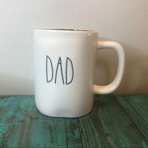 🇺🇸Rae Dunn Dad Mug